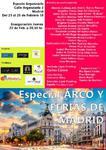 FEBRERO 2018.- ESPECIAL ARCO Y FERIAS DE MADRID, Galeria Arganzuela, C/ Arganzuela 3, Del 21 al 25 de Febrero. Organiza Goyart.  MADRID