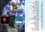 OCTUBRE 2018.-  SALON OTOÑO PRADO Goyart Gallery de Madrid ( Calle Felipe IV n 5 bajo izda)   Inauguración sábado dia 6 de Octubre a las 12.00. Las obras participantes tienen acceso directo al SALON INTERNACIONAL DE MELILLA 18    MADRID