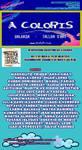 JUNIO 2019.- GALERIA A COLORIS  IV exposición Arte sin Fronteras - A Coloris Comisionada por Ana Amat y Magnolito Priego C/ Calderon Sabadell BARCELONA