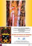 """JUNIO 2019.- AEPE (ASOCIACIÓN ESPAÑOLA DE PINTORES Y ESCULTORES)  El Jurado de Selección y Calificación del XIII SALON DE PRIMAVERA: """"POR TIERRAS DE CASTILLA LA MANCHA, ha acordado seleccionar su obra """"Abstracción dorada"""" para su exhibición en la exposici"""